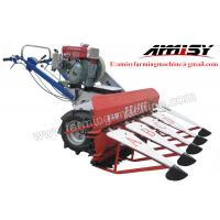Quality Mini Rice Harvester For Sale for sale
