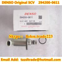 Quality DENSO Original Suction Control Valve / Valve ASSY 294200-0611 SCV  294200-061# for sale
