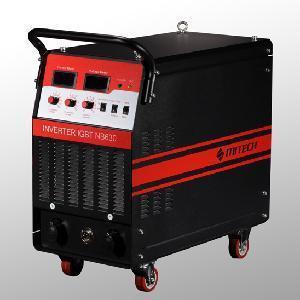 Quality IGBT Inverter MIG&MMA Welding Machine (IGBT NB630) for sale