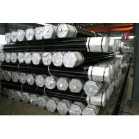 Quality DIN17175 ST35.8 Carbon Round Steel Pipes GB/T 8163 3094 , Carbon Steel Seamless Tube for sale