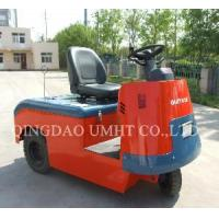Buy cheap 6 Tons Electric Tow Tractor (TQ-60) from wholesalers