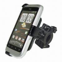 Quality Angle Adjustable Bike Holder/Mount with Unique Design, Suitable for HTC Wild Fire S for sale