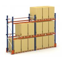 Quality Adjustable Hot Sell Heavy Duty Warehouse Storage  Industrial Shelving  Systems for sale