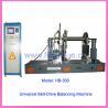 Hard Bearing Balance Machine (20~500kg)|Balancing Machine For Compressor Rotor for sale