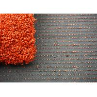 Buy 20 Mm Gym Artificial Turf For Training Indoor Gym Turf With PE Curled Yarn at wholesale prices