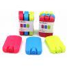 150ML Hard Shell Small Ice Blocks Mini Gel Ice Packs Custom Cold Packs