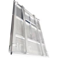 Buy High Security  Foldable Crowd Fencing Barriers For Security Isolation And Warning at wholesale prices