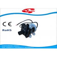 Quality 600ml Flow Rate Mini Submersible Water Pump as 5M Head and 24 watts for sale
