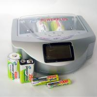 Buy NIMH/NICD battery Pack chargers 1-4pcs size AAA, AA, N, C, D&1pcs 9V PP-9600 at wholesale prices