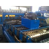 Quality High quality corrugated steel tile roll forming machine, cold roll forming machine, corrugated sheet forming machine for sale