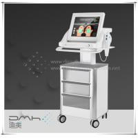China HIFU Machine High Intensity Focused Ultrasound For Wrinkle Removal for sale