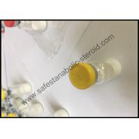 Quality Fitness Human Growth Hormone Injectable Peptides Anti Aging Pentadecapeptide Bpc 157 for sale