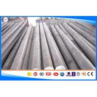 Quality 100Cr6 Hot Rolled Steel Round Bar , 10-350 Mm Size Cold Drawn Steel Bar  for sale