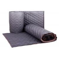 Quality Highway and Noise absorption panels 40dB Minimum PVC materials membrance for sale