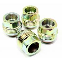 China Dual Thread Open End Acorn Seat Replacement Lug Nuts 14x1.5mm on sale