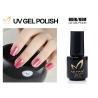 Buy cheap Professional Healthy Design Toxic Free Soak Off Resin UV Gel Polish from wholesalers
