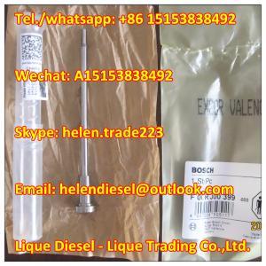 Quality Bosch original valve F 00R J00 399 , F00RJ00399 Fit 0445120006 0445120009 0445120010 0445120014 0445120084  0445120085 for sale