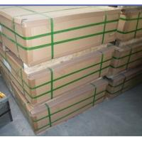 China Box Annealed Electrolytic Tin Plate , Tin Coated Steel Sheet For Beer Crown Cork on sale