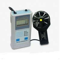 China AM-4826 Air Velocity LCD Display MultifunctionalDigital Anemometer With Data Hold Function for sale