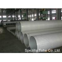 Quality Stainless Steel Tube Pipe UNS S31009 Stainless Steel Round Tube ANSI B36.19 TP 310H ERW Pipe TIG Welding for sale