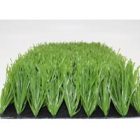 Buy Hard Wearing Football Sports Soccer Artificial Grass Slip Resistant Landscaping at wholesale prices