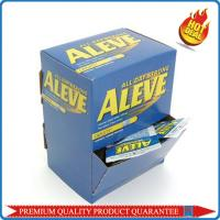 Quality Refillable Cardboard Packaging Dispenser Box for sale