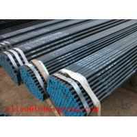 Quality ASME SA210 seamless medium-carbon Steel tube for sale