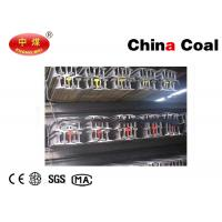 15KG Light Rail GB QB Standard Light steel Rails 55Q Q235B  Light Rail for Mine Use for sale