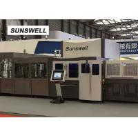 Buy cheap Sunswell 3 In 1 Blowing Filling Capping Combiblock For  PET Bottles Water from wholesalers