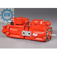 Buy CAT E320B E320C Excavator Hydraulic Pump K3V112DT-9C32-04 With Black Solenoid Valve at wholesale prices