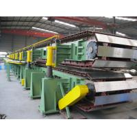 Quality Automatic Sandwich Panel Roll Forming Machine Pu Sandwich Panel Machine for sale