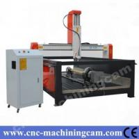 Quality 700mm high Z axies cnc router for wood engraving ZK-1325B(1300*2500*700mm) for sale