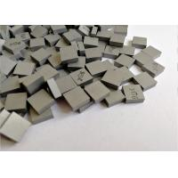 Carbide Buttons PCD Inserts , Power Tool Parts Carbide Tips For Saw Blades for sale