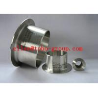 Quality Stainless Steel stub ends UNS S31803 ,UNS S32750, UNS S32760, UA420-WPL6,316L, 304L, 321, 321H. WP347, WP904LASME/ANSI B for sale