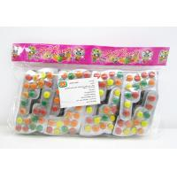 Quality Pistol Shape Compressed Candy In Orange , Lemon , Strawberry Flavor Tasty Snack for sale