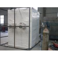 China 1 / 1.2 mpa Gas Air Separation Unit With Low Pressure Liquid Oxygen And Nitrogen suppliers