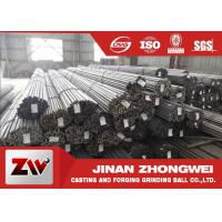 Carbon Steel Grinding Rods for sale