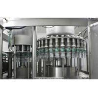 Quality Reverse Osmosis Drinking Water Treatment  Plant Filling Transportation Capping Drinking Water Plant for sale