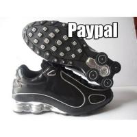 Nike Shox r3 r4, r5 r6,  Paypal whoelsale for sale