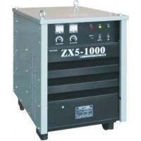 Buy cheap ZX5 Series Thyristor Control Carbon Arc Air Gouging Power from wholesalers
