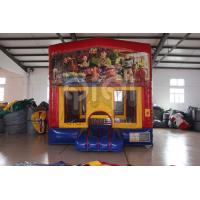 Quality 13ft classic inflatable Toy Story bouncer for sale