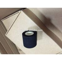 China Black 35mm*30mm  36mm*32mm solid hot ink roller for date coding machine on sale