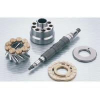 Quality Hydraulic Pump Caterpillar Replacement Parts Drive Shaft / Cylinder Block for sale