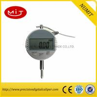 Quality Electronic Dial Indicator Gauge/Dial Test Indicators with 0.01mm readout/Digimatic Indicator for sale