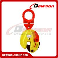 Quality China manufacturer high quality Plate Clamp for sale Vertical Type for sale