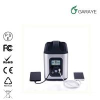 China High Efficiency Portable Rechargeable Ac Power Supply , Rechargeable Battery Pack For Camping on sale