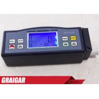 Quality Handheld NDT Instruments Surface Roughness Measurement Meter Tester Ra Rz Rq Rt for sale