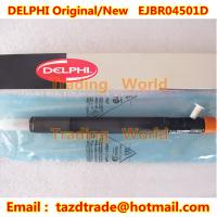Quality DELPHI Injector EJBR04501D / A6640170121 /6640170121 /R04501D for SSANGYONG /ACTYON/KYRON for sale