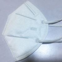 Quality Disposable Anti Pollution Dustproof Kn95 Civil Protective Mask for sale