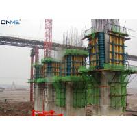 Quality Easy Handle Climbing Formwork System High Load Bearing Ca­pac­i­ty for sale